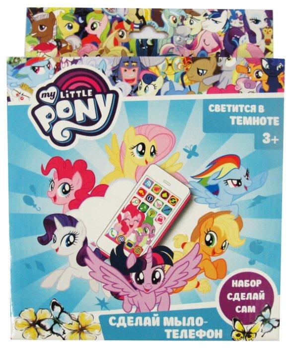 CENTRUM Набор для изготовления мыла My Little Pony Телефон (88614)