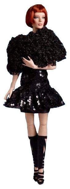 Tonner Комплект одежды Crazy Nights Marley для кукол Marley Wentworth