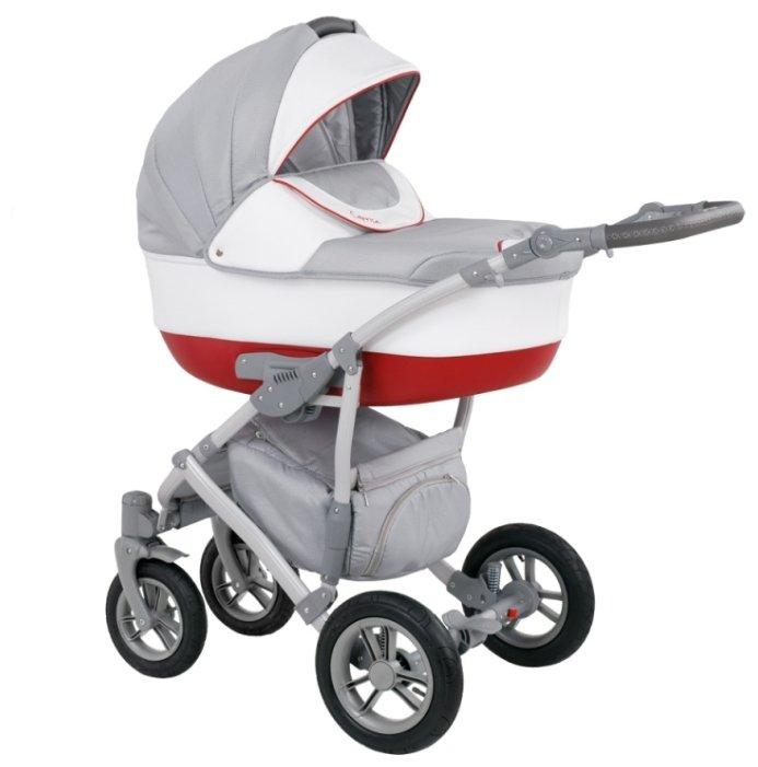 Универсальная коляска Caretto Caprise (2 в 1)