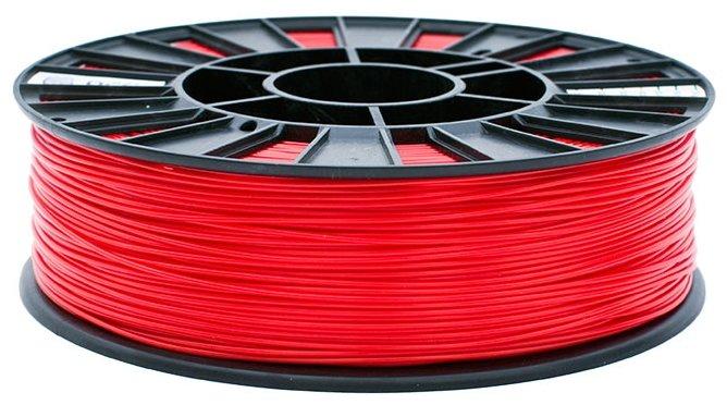 ABS пруток REC 1.75 мм ярко-красный