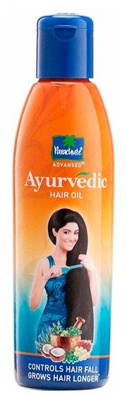 Parachute Аюрведическое масло для волос