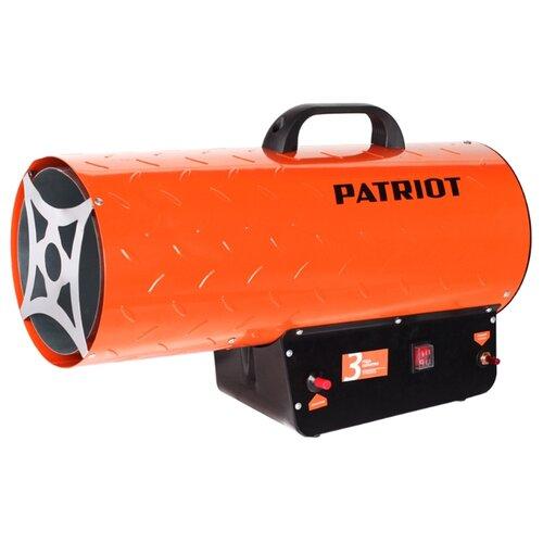 цена на Газовая тепловая пушка PATRIOT GS 50 (50 кВт)