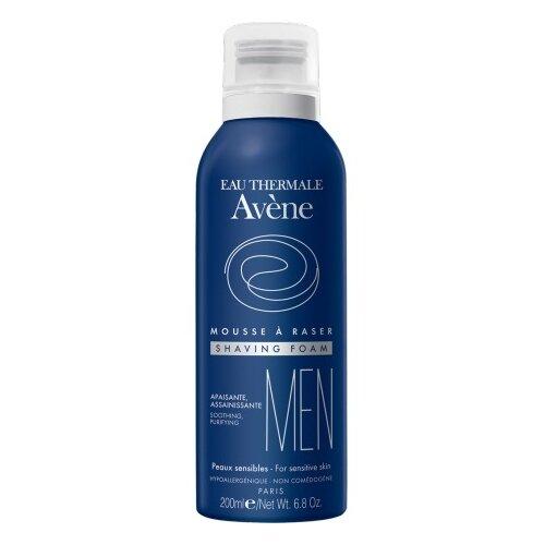 Пена для бритья AVENE, 200 мл c44907 avene