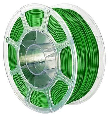 PLA пруток НИТ 1.75 мм зеленый