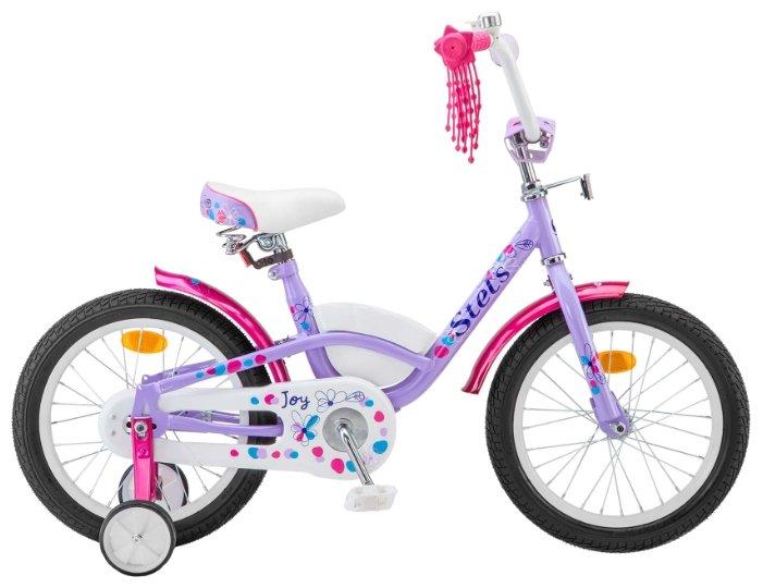 Детский велосипед STELS Joy 16 V020 (2018)