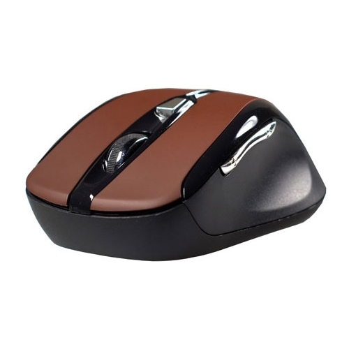 Мышь MAYS WMA-150 Brown-Black USB