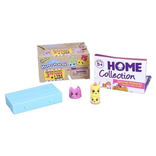 Купить Игровой набор Moose Shopkins Счастливые места 56193, Игровые наборы и фигурки
