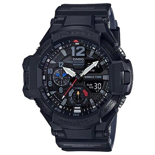 цена на Наручные часы CASIO GA-1100-1A1