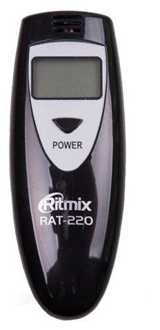 Алкотестер Ritmix RAT-220