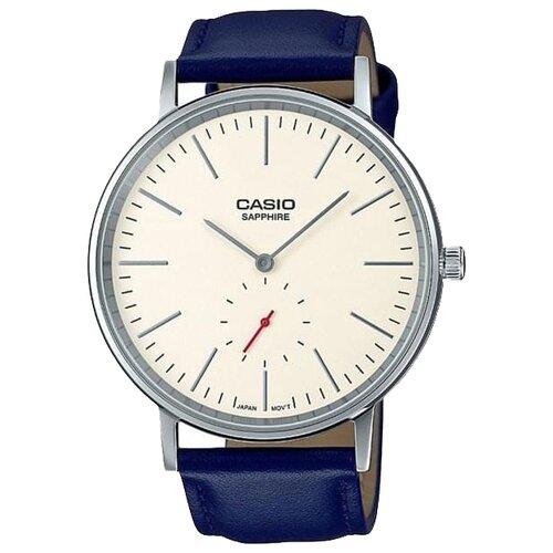 Наручные часы CASIO LTP-E148L-7A наручные часы casio ltp 1358rg 7a