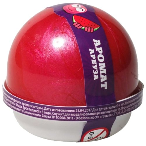 Купить Жвачка для рук NanoGum аромат арбуза 25 гр (NGAA25), Игрушки-антистресс