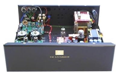 ЦАП Audio Note DAC 3.1x/II Balanced