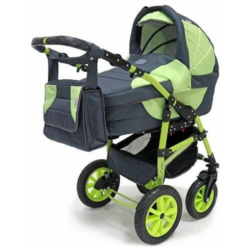 Купить Универсальная коляска Teddy Serenade PCO (2 в 1) 10, Коляски