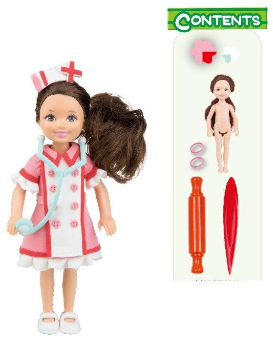 джастина картинки кукла для лепки следующем учебном