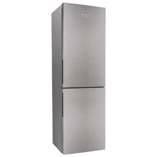 Холодильник Hotpoint-Ariston HS 4180 X цена 2017