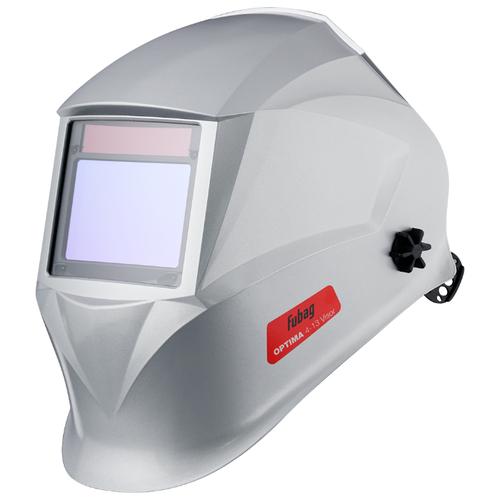 Маска Fubag Optima 4-13 Visor маска сварщика fubag хамелеон optima 4 13 38438 visor black