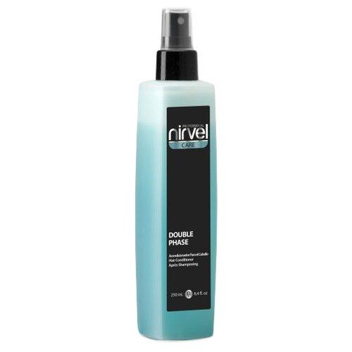 Фото - Nirvel Leave-In Treatment Двухфазный несмываемый спрей-кондиционер для волос, 250 мл bouticle спрей кондиционер leave in spray conditioner 2 phase двухфазный увлажняющий для волос 500 мл