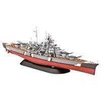 Сборная модель Revell Battleship BISMARCK (05098)