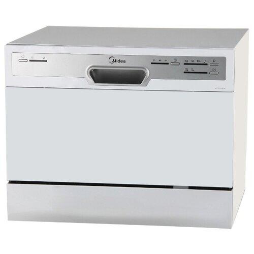 Посудомоечная машина Midea MCFD-55200W посудомоечная машина midea mid60s400
