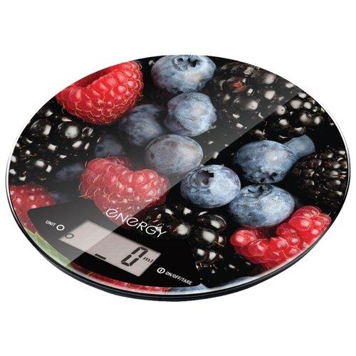 Кухонные весы Energy EN-403 ягоды кухонные весы energy en 426 бамбук