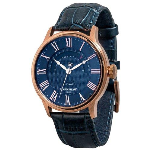Фото - Наручные часы EARNSHAW ES-8077-04 наручные часы earnshaw es 8085 04