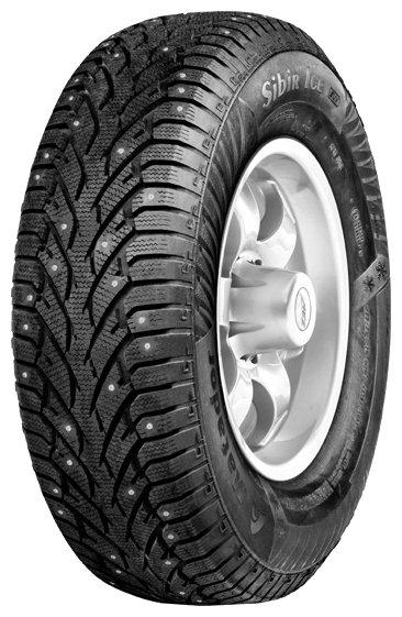Автомобильная шина Matador MP 50 Sibir Ice 195/65 R15 91T зимняя — купить по выгодной цене на Яндекс.Маркете