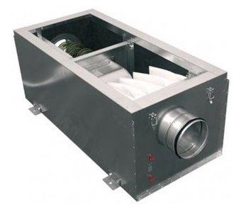 Вентиляционная установка Salda VEKA 1000/12,0-L1