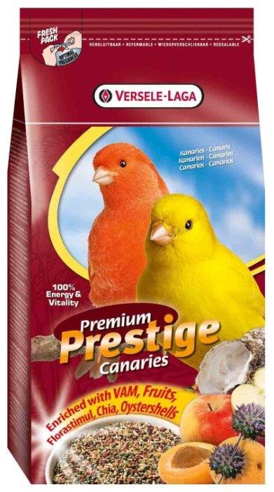 Versele-Laga корм Prestige PREMIUM Canaries для канареек 1000 г