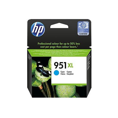 Картридж HP CN046AE