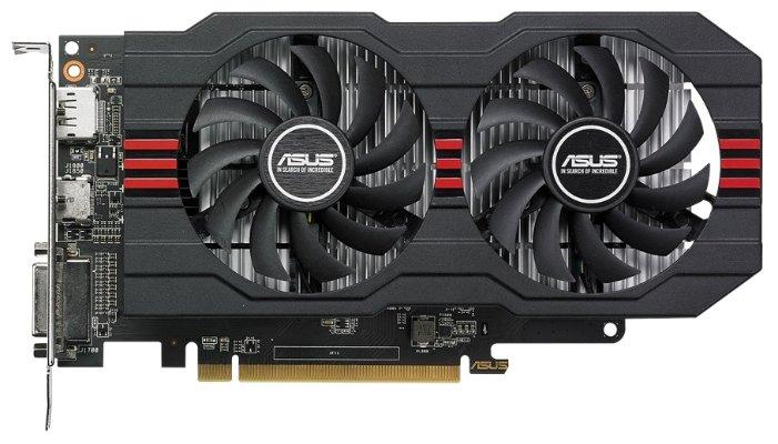 Видеокарта ASUS Radeon RX 560 1176MHz PCI-E 3.0 4096MB 7000MHz 128 bit DVI HDMI HDCP