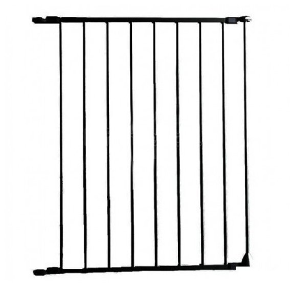 Baby Dan Секция ворот безопасности Flex 3, 5 60 см