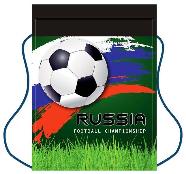 CENTRUM Мешок для обуви Футбол 34х42 см (89125)