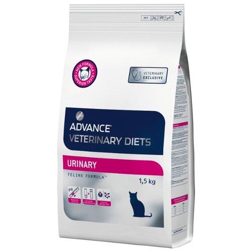 Сухой корм для кошек Advance Veterinary Diets для лечения МКБ 1.5 кг