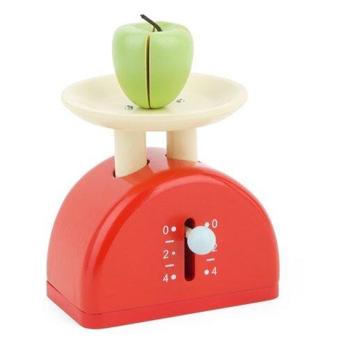 Купить Весы Le Toy Van с яблоком (TV289), Играем в магазин