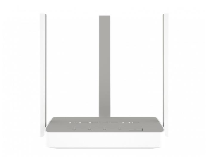 Keenetic Wi-Fi роутер Keenetic City (KN-1510)