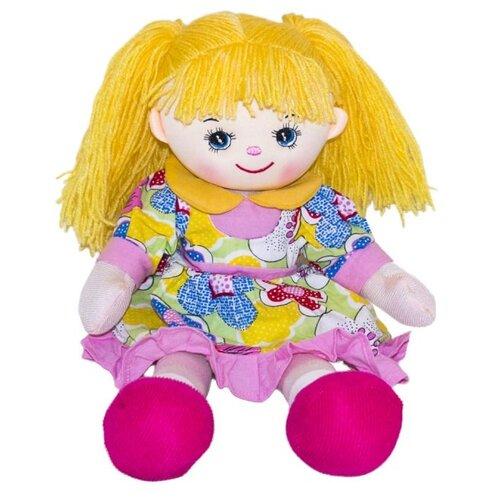 Купить Мягкая игрушка Gulliver Кукла Лимоника 30 см, Мягкие игрушки