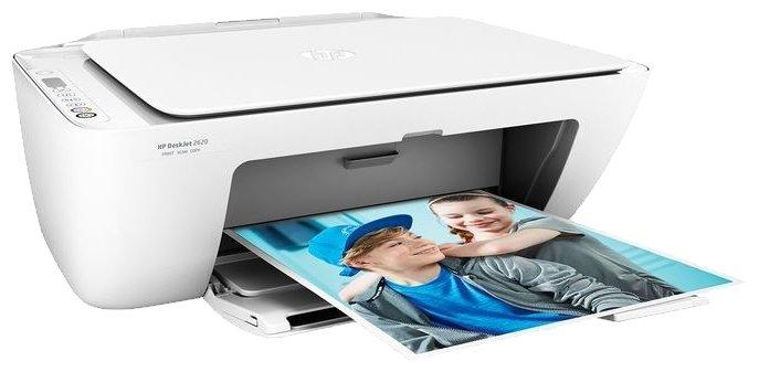 МФУ HP DeskJet 2620