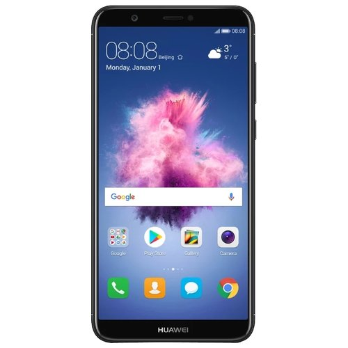 Смартфон HUAWEI P smart 32GB Dual Sim черный (51092DPK)