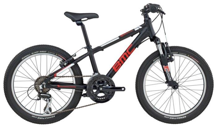 Подростковый горный (MTB) велосипед BMC Sportelite SE20 (2018)