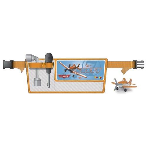 Купить Smoby Сумочка на пояс с инструментами + Дасти (500273), Детские наборы инструментов