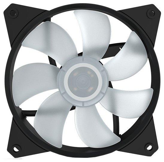 Система охлаждения для корпуса Cooler Master MasterFan MF121L RGB