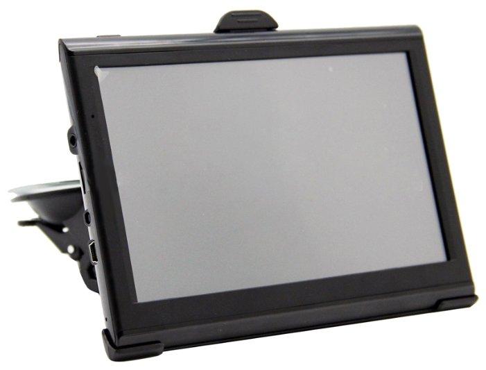 Eplutus Автомобильный навигатор GPS-709