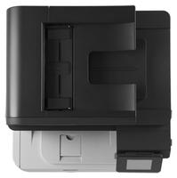 МФУ HP LaserJet Pro MFP M521dw белый/черный