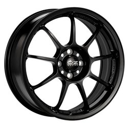 Колесные диски OZ Racing Alleggerita HLT 8x17/5x114.3 D75.1 ET48 Matt Black