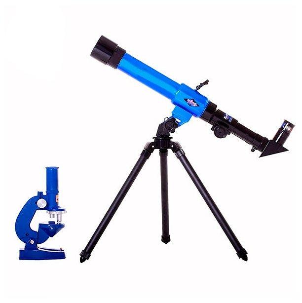 Телескоп + микроскоп Eastcolight 2035