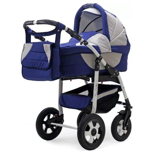 коляска 2 в 1 teddy bartplast angelina pkl 2016 ro02 бежевый Универсальная коляска Teddy Serenade PCO (2 в 1) 02N
