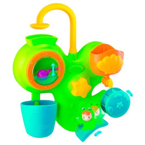 Купить Игрушка для ванной Smoby Игровой центр (211421), Игрушки для ванной