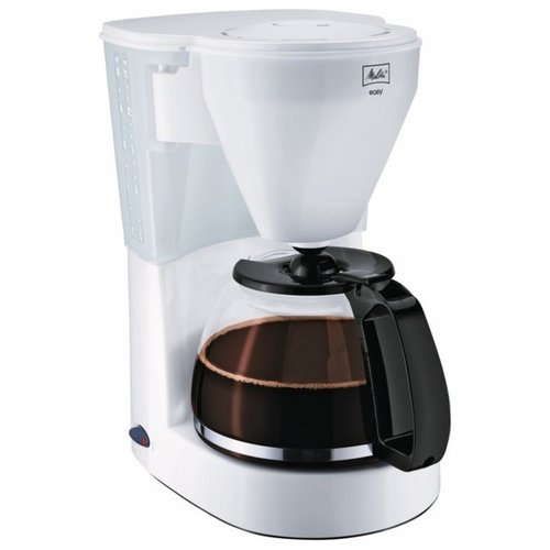 Кофеварка Melitta Easy белый