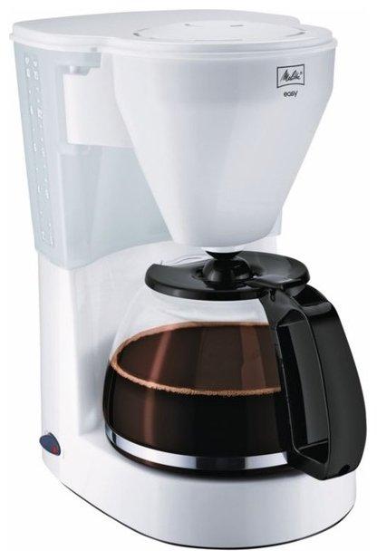Кофеварка Melitta Easy — купить по выгодной цене на Яндекс.Маркете