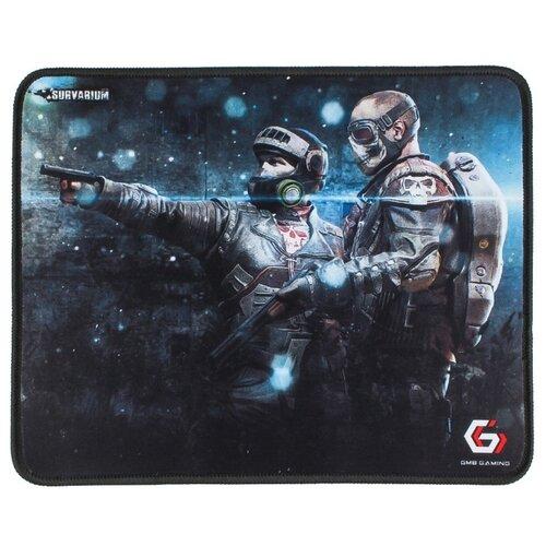 Купить Коврик Gembird MP-GAME24 черный